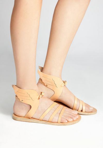 Ancient Greek Sandals Sandale