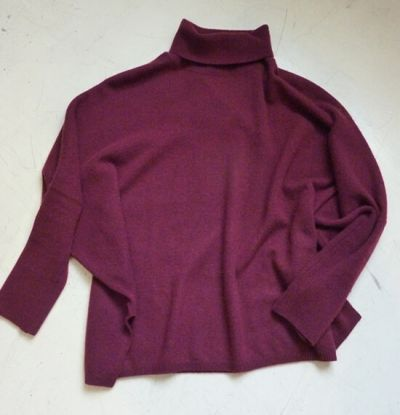 Kashmere Pullover